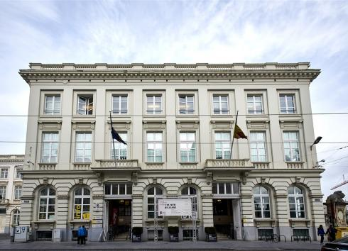 SAU launches tender process for reconfiguration of ground floor of BIP on Rue Royale